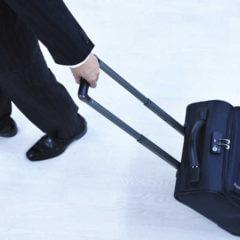 ビジネス・ひとり旅